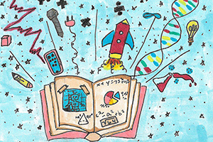 STEM Fair poster contest, entries due Nov. 25