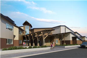 New Emerald Hills Elementary anticipated to open late fall