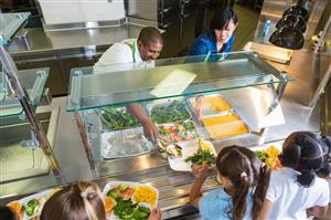 Eligible families encouraged to apply for free and reduced-price meal programs