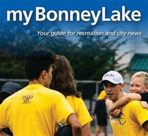 Check out the Fall Recreation Guide