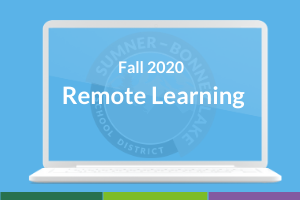 Schools Begin Year in Remote Learning Format