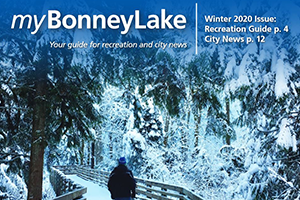 Winter Recreation Guide now available