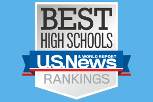 BLHS, SHS make U.S. News & World Report 2020 Best High Schools