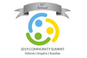 community summit logo