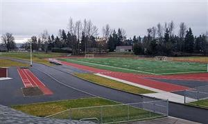 Image of SMS track and field