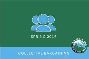 collective bargaining spring 2019