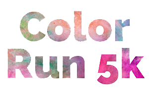 SHS Color Run:  May 5