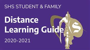 SHS Distance Learning Guide