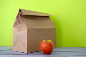 image of lunch bag