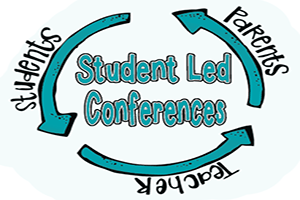 Student Led Conferences (SLC's) are March 26th