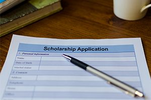More than 50 scholarships available; apply now!