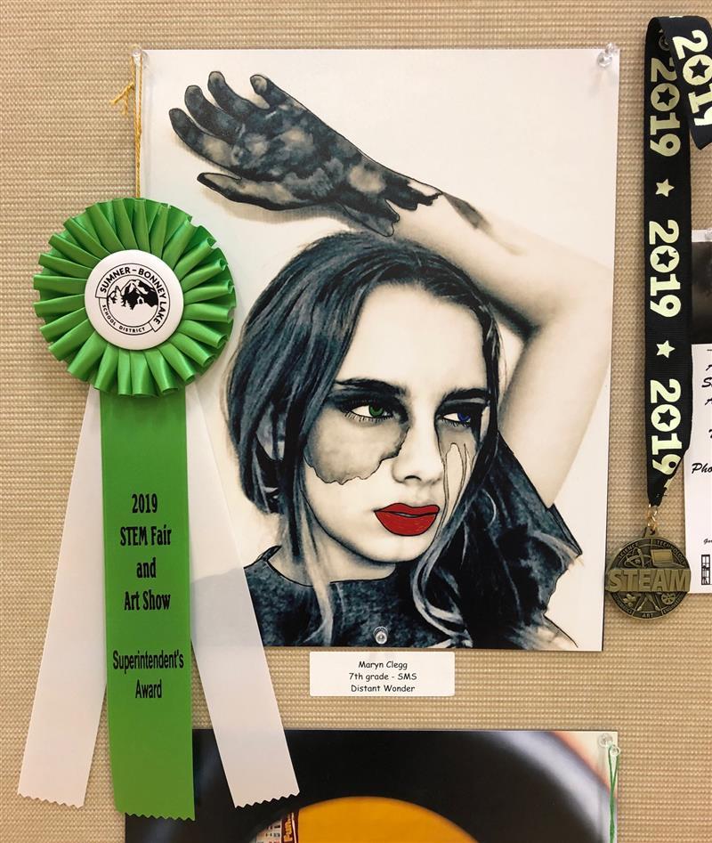 Stem Fair Jordan School District: News & Events / STEM Fair And Art Show